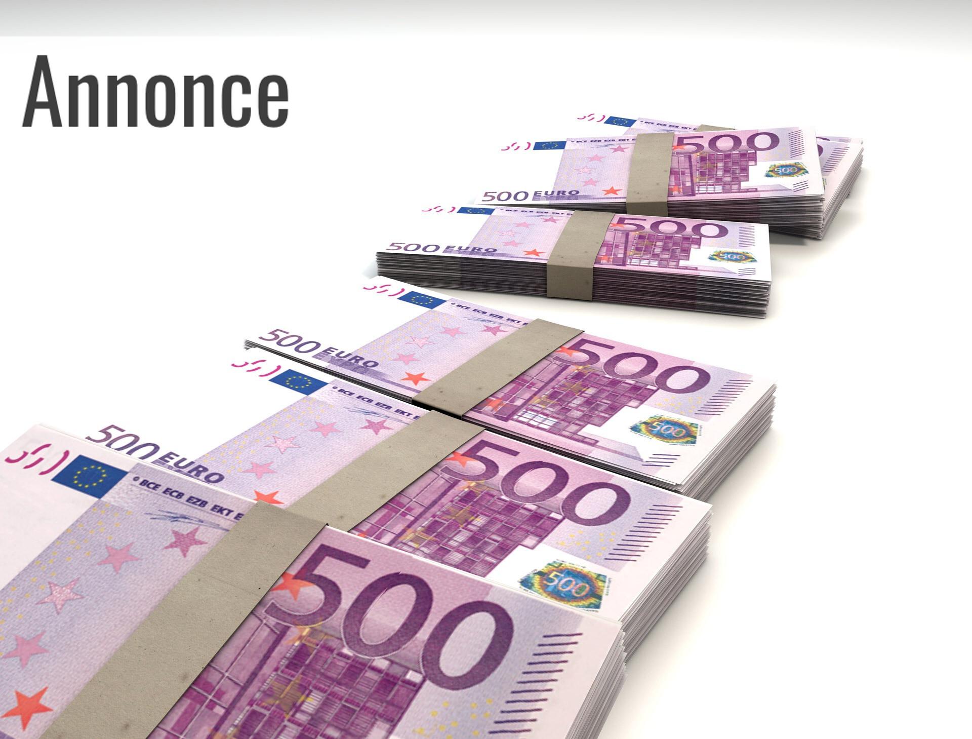 Hvis man bruger pengene rigtigt, kan de gøre dig mere lykkelig