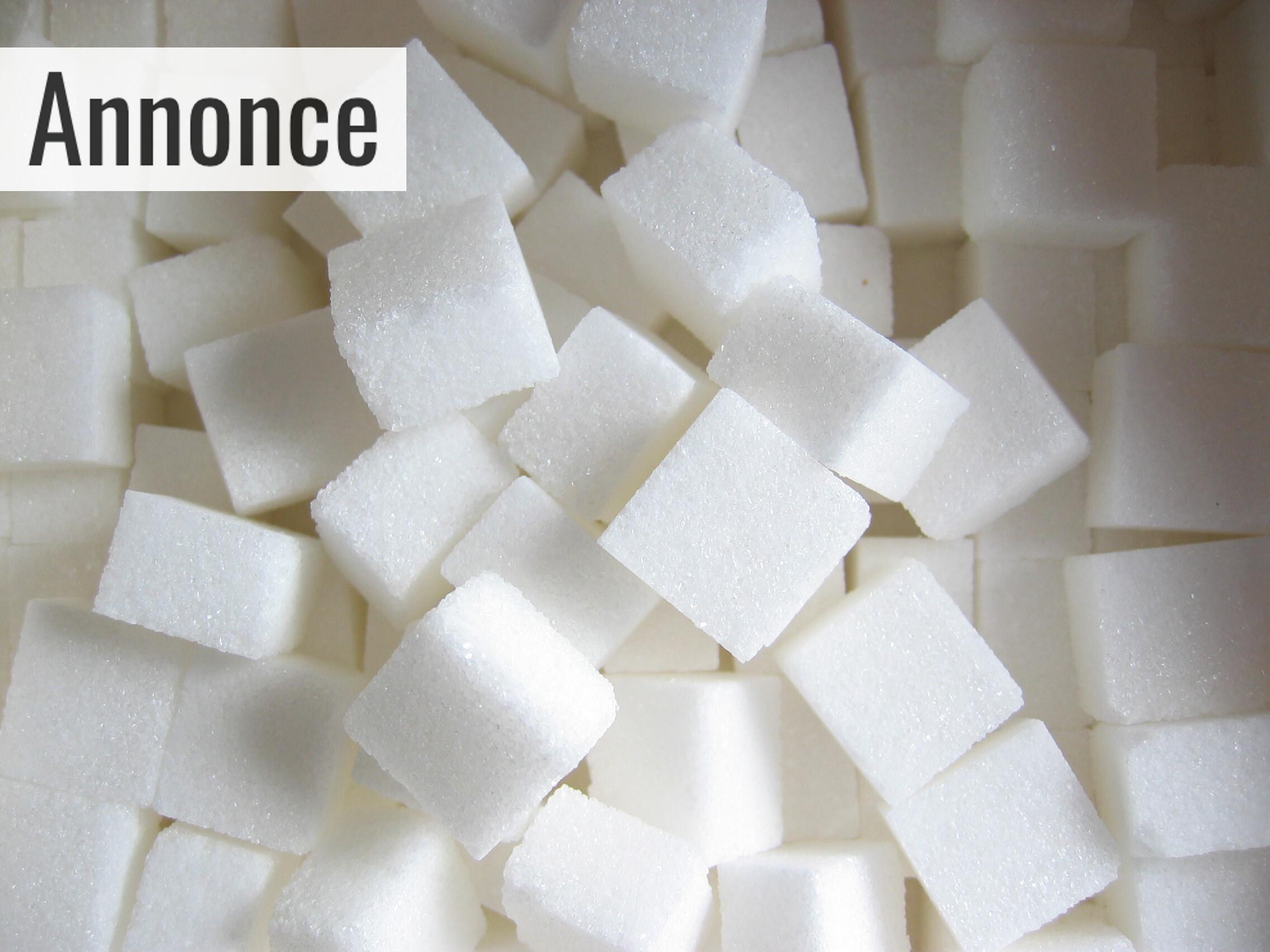 Det kan være, du er sukkerafhængig. Læs mere her.